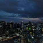 Osaka紀行2020